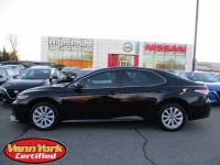 Used 2018 Toyota Camry LE AutoFor Sale in High-Point, NC near Greensboro and Winston Salem, NC