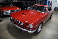 1966 Ford Mustang 289 V8 Custom Restomod
