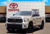 Used 2020 Toyota Tundra 4WD SR5 CrewMax 5.5' Bed 5.7L