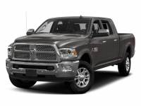 Used 2018 Ram 3500 Laramie Pickup