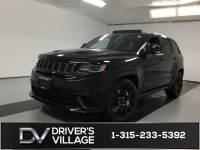 Used 2018 Jeep Grand Cherokee For Sale at Burdick Nissan | VIN: 1C4RJFN91JC198845