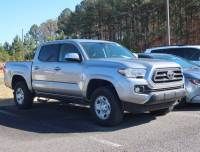 Used 2020 Toyota Tacoma 2WD SR5 Double Cab 5' Bed I4 AT