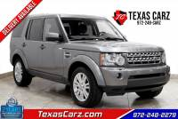 2011 Land Rover LR4 HSE LUX for sale in Carrollton TX