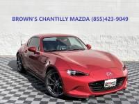 2017 Mazda Miata RF Grand Touring in Chantilly