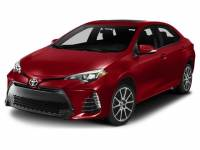 Used 2017 Toyota Corolla For Sale - HPH9893 | Used Cars for Sale, Used Trucks for Sale | McGrath City Honda - Elmwood Park,IL 60707 - (773) 889-3030