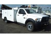 Welding Truck *4x4*