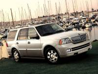 2006 Lincoln Navigator Ultimate SUV In Clermont, FL