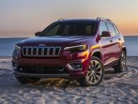 2019 Jeep Cherokee Limited SUV In Clermont, FL
