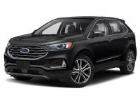 2020 Ford Edge Titanium - Ford dealer in Amarillo TX – Used Ford dealership serving Dumas Lubbock Plainview Pampa TX