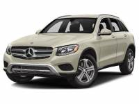 2018 Mercedes-Benz GLC 300 - Mercedes-Benz dealer in Amarillo TX – Used Mercedes-Benz dealership serving Dumas Lubbock Plainview Pampa TX