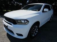 Used 2019 Dodge Durango For Sale at Duncan Suzuki | VIN: 1C4RDJDG0KC651607