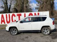 Used 2012 Jeep Compass Sport