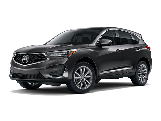 Photo 2021 Acura RDX Technology Package SUV