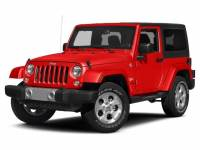 Used 2015 Jeep Wrangler For Sale at Harper Maserati | VIN: 1C4AJWBG1FL709252