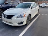 Used 2015 Nissan Altima For Sale at Harper Maserati | VIN: 1N4AL3AP7FC573628