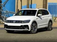 Used 2019 Volkswagen Tiguan For Sale at Harper Maserati | VIN: 3VV2B7AX5KM094336