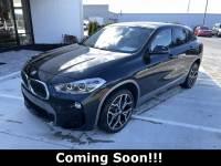 Used 2018 BMW X2 For Sale at Harper Maserati   VIN: WBXYJ5C34JEF72749