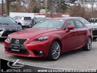Used 2015 LEXUS IS 250 for sale in ,