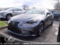Used 2016 LEXUS IS 300 for sale in ,
