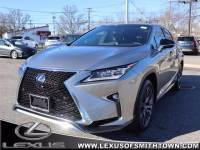 Used 2018 LEXUS RX 450h for sale in ,