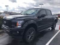 Used 2018 Ford F-150 XLT in Bowling Green KY | VIN: