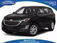 Used 2019 Chevrolet Equinox LT For Sale in Orlando, FL (With Photos) | Vin: 2GNAXKEV8K6146597