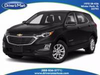 Used 2020 Chevrolet Equinox LT w/1LT For Sale in Orlando, FL (With Photos) | Vin: 2GNAXKEV9L6148716