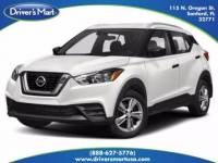 Used 2019 Nissan Kicks SV For Sale in Orlando, FL (With Photos) | Vin: 3N1CP5CU6KL551739