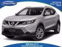 Used 2019 Nissan Rogue Sport SV For Sale in Orlando, FL (With Photos) | Vin: JN1BJ1CP2KW233482