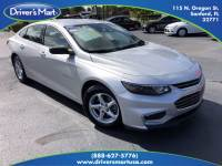 Used 2016 Chevrolet Malibu LS For Sale in Orlando, FL (With Photos) | Vin: 1G1ZB5ST7GF343345