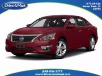 Used 2014 Nissan Altima 2.5 SL For Sale in Orlando, FL (With Photos) | Vin: 1N4AL3AP2EC150325