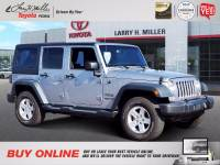 Used 2018 Jeep Wrangler JK Unlimited For Sale | Peoria AZ | Call 602-910-4763 on Stock #P33279