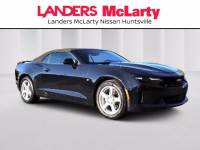 Used 2020 Chevrolet Camaro 1LT Convertible