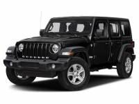 2019 Jeep Wrangler Unlimited Sport S 4x4 Fulton NY | Baldwinsville Phoenix Hannibal New York 1C4HJXDN9KW636611