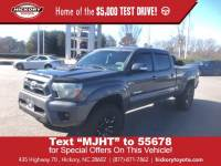 Used 2013 Toyota Tacoma 4WD Double Cab Long Bed V6 Automatic