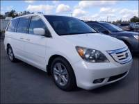 Used 2010 Honda Odyssey Touring w/RES/Navi For Sale in North Charleston, SC   5FNRL3H98AB050909