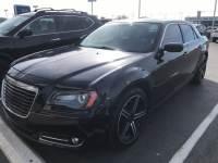 Used 2013 Chrysler 300 For Sale at Jim Johnson Hyundai   VIN: 2C3CCABT7DH728308