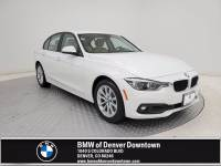 Certified Used 2018 BMW 320i in Denver, CO
