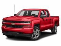 Used 2017 Chevrolet Silverado 1500 For Sale at Burdick Nissan | VIN: 1GCVKPEC5HZ339999