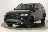2020 Audi Q7 55 Premium Plus
