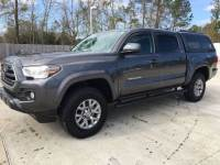 Used 2019 Toyota Tacoma 2WD 2WD SR5 Double Cab 5' Bed V6 AT