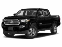 Used 2018 Toyota Tacoma TRD Sport For Sale in Thorndale, PA | Near West Chester, Malvern, Coatesville, & Downingtown, PA | VIN: 3TMCZ5AN3JM156977