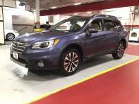 Certified Used 2016 Subaru Outback 3.6R Limited in Gaithersburg