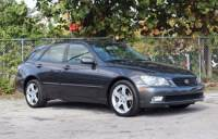 2003 Lexus IS 300 SPORTCROSS