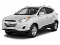 Pre-Owned 2013 Hyundai Tucson GLS in Atlanta GA