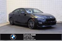 Pre-Owned 2021 BMW 2 Series xDrive Gran Coupe in Greenville, SC