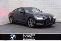 Pre-Owned 2021 BMW 4 Series Coupe in Greenville, SC