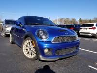 Pre-Owned 2012 MINI Cooper Coupe S Coupe in Greenville, SC