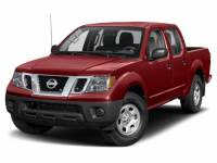 Used 2019 Nissan Frontier SL Pickup