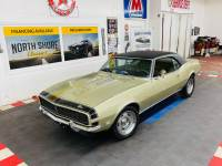 1968 Chevrolet Camaro - RALLY SPORT - 350 CRATE ENGINE - SEE VIDEO -